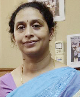 MANISHA PREMNATH